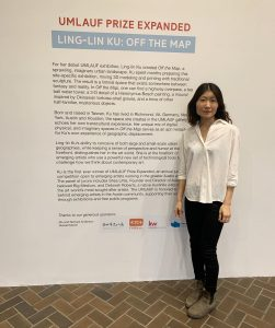 UMLAUF Prize Expanded Exhibition: Ling-lin Ku