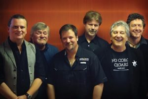 The Atlanta Rhythm Section Live in Concert