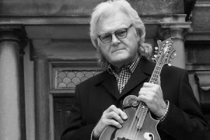 Ricky Skaggs Live in Concert