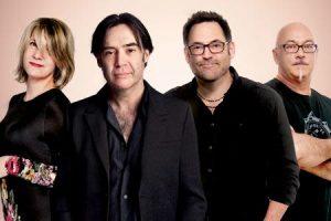 Crash Test Dummies Live in Concert- Postponed