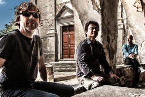 California Guitar Trio Live in Concert