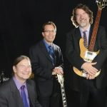 Brubeck Brothers Celebrate Dave's Centennial Live in Concert