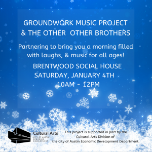 Groundwork Music Project