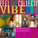 Feel the Collective Vibe