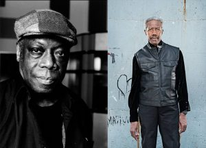 Epistrophy Arts presents Andrew Cyrille / Billy Ha...