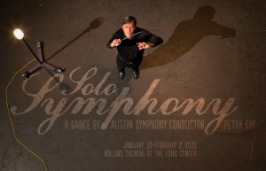 Solo Symphony: A Dance with Peter Bay