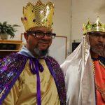 Octavitas with Los Reyes Magos (Three Kings)