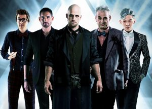 The Illusionists - Live from Broadway