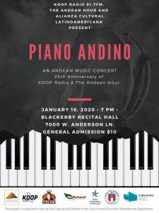 Andean Piano