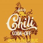 Scholz Garten 2nd Annual Chili Cookoff