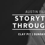 Conversations in Film: Storytelling through Music