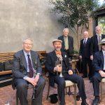 Thw Riverwalk Alumni Jazz Band