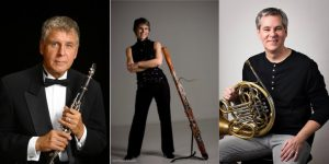 Salon Concerts Presents Classical Music in Private Home - March 8th