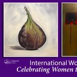 International Women's Day Collective Exhibition