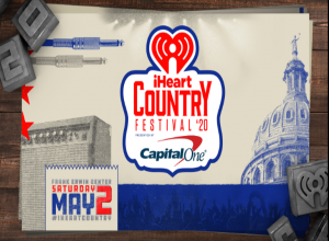POSTPONED: iHeartCountry Festival Presented by Cap...