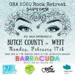 GRA Rock Retreat Showcase