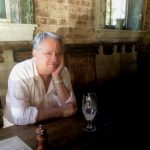 Dean Echenberg War Poetry series: John Balaban Reading