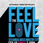AMF's 6th Annual 'Feel the Love' Music Industry Expo
