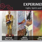Experimentation – Light, Spirit and People I Know