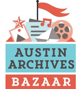 2020 Austin Archives Bazaar