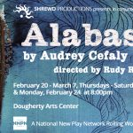 Alabaster by Audrey Cephaly