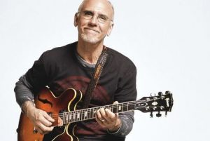 Larry Carlton Live in Concert