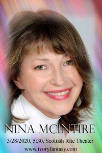 Nina McIntire - Ivory Fantasy