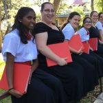 Placement Auditions for Austin Girls' Choir