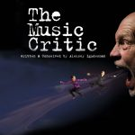 John Malkovich in The Music Critic