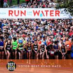 Gazelle Foundation Run for the Water