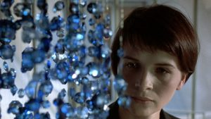 (CANCELLED) AFS Presents: THREE COLORS: BLUE