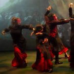 "A'lante Flamenco presents ""Procession"""