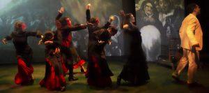 """A'lante Flamenco presents """"Procession"""""""
