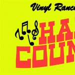 "Vinyl Ranch Presents ""Hard Country"" At Scholz Garten"