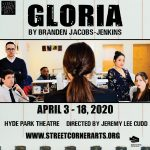 Gloria by Branden Jacobs-Jenkins