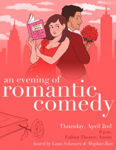 An Evening of Romantic Comedy