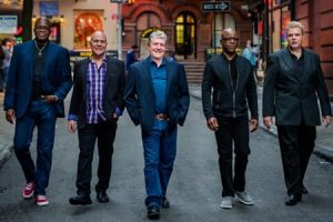 Spryro Gyra Live In Concert
