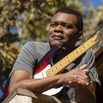 Robert Cray Live in Concert