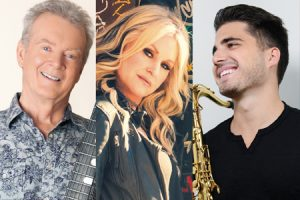 Peter White Christmas with Mindi Abair, Vincent Ingala Live in Concert