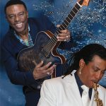 Norman Brown's Joyous Christmas with Marion Meadow...
