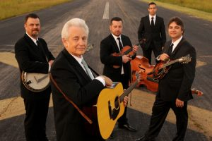 Del McCoury Live In Concert