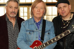 Savoy Brown Live in Concert