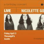 Nicolette Good: Gooder Than Ever