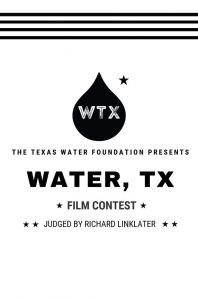(CANCELLED) AFS Presents: WATER, TEXAS AWARDS SCRE...