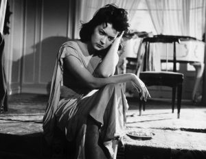 (CANCELLED) AFS Presents: THE EXTERMINATING ANGEL