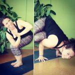 Virtual Yoga with Olivia Jimenez