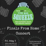 Big Squeeze 2020 Finals From-Home Concert