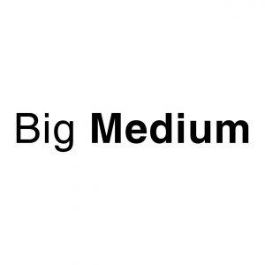Big Medium