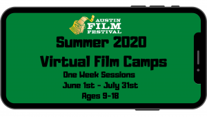 Virtual Film Camp