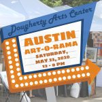 Austin Art-O-Rama Virtual Event